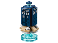 71204 Pack Aventure Doctor Who 4