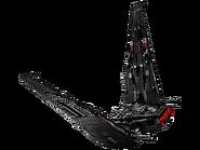 75256 La navette de Kylo Ren 2