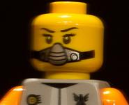 Ashlee Starstrider Mask