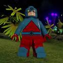 Atom-Batman 3