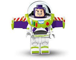 New LEGO Buzz Lightyear Minifigure Toy Story 7593 7597 7598 7590 minifigures USA
