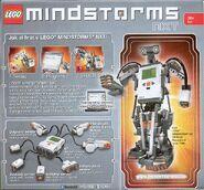 Katalog výrobků LEGO® za rok 2009 (první pololetí) - Strana 61