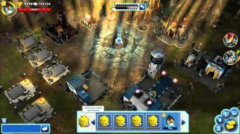 LEGO Legends of CHIMA Online! France