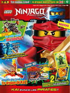 LEGO Ninjago 13