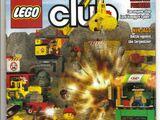 LEGO Club Magazine September-October 2012 (US)