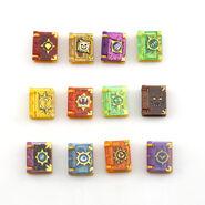 Nexo Knights Book accessories