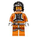 Pilote de Snowspeeder-75144