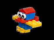 10654 Boîte XL de briques créatives 12