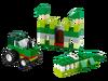 10708 Boîte de construction verte