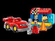 10829 L'atelier de Mickey