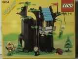6054 Forestmen's Hideout