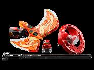 70647 Kai - Le maître du dragon
