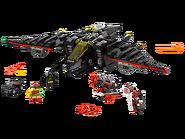 70916 Le Batwing