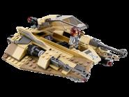 75204 Speeder des sables 3