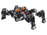 76086 Le Knightcrawler 5