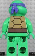 Donatello back