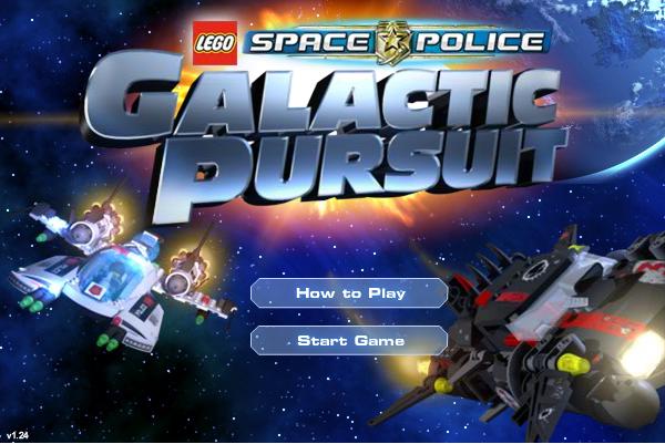 Galactic Pursuit | Brickipedia | FANDOM powered by Wikia