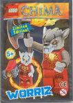 LEGO Chima 14 Sachet