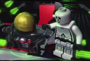 LEGO Logic baddies 1
