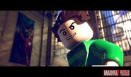LEGO Marvel Super Heroes Homme-sable