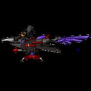 Raven Glider Laval Unleashed