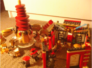 Sand Temple 5