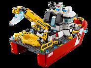 60109 Le bateau des pompiers 4