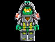 70320 L'Aero Striker V2 d'Aaron Fox 7