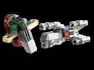 7958 Le calendrier de l'Avent Star Wars 3