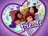 Friends (Série)