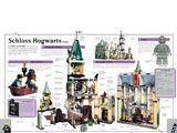 Hogwarts 4709