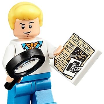 Lego SCOOBY DOO Mini Figure Shaggy Daphne Thelma Fred Vampire **YOU CHOOSE**