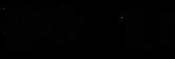 LEGO Harry Potter Logo