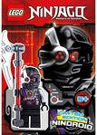 LEGO Ninjago 30 Sachet