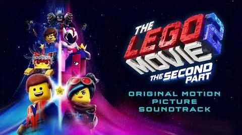 The LEGO Movie 2 - Hello Me & You - Superorganism (Official)