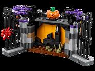 40260 Ensemble Halloween 3