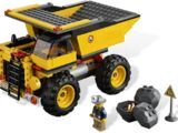 4202 Le camion de la mine