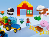 5488 DUPLO Farm Building Set