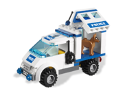 7285 L'unité de police 3