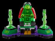76097 L'attaque en armure de Lex Luthor 6
