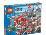 7945 Fire Station