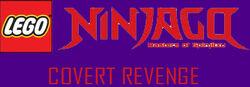 Covert Revenge Logo