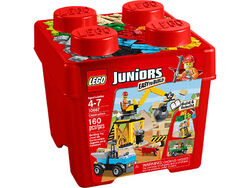 JuniorsBucket