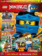 LEGO Ninjago 16