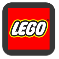 LEGO Photo Icon