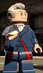 Lego-doctor