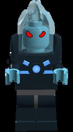 ROTB Mr. Freeze
