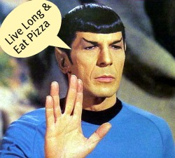 Spock Pizza