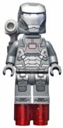 War Machine Mark 2 Iron Man 3