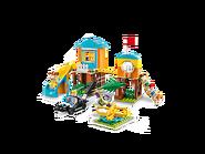 10768 L'aventure de Buzz et la Bergère dans l'aire de jeu 2